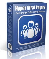 Hyper Viral Pages Private Label Rights