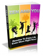 Zen And You Private Label Rights
