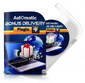 Automatic Bonus Delivery Plugin Private Label Rights