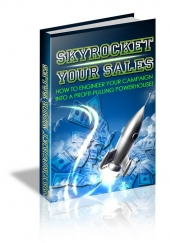 Skyrocket Your Sales Private Label Rights