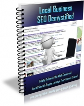 Local Business SEO Demystified Private Label Rights
