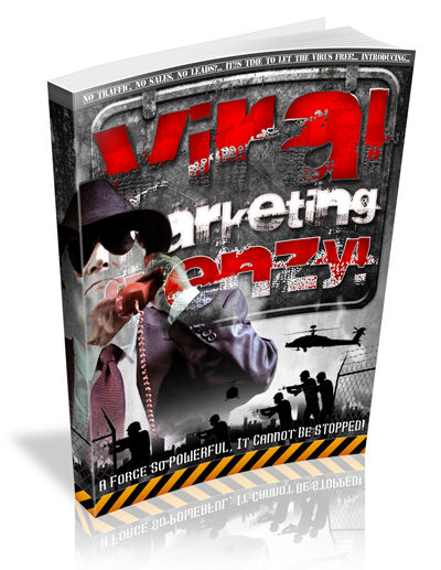 Viral Marketing Frenzy