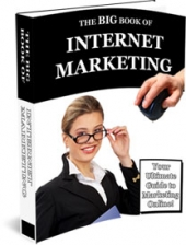 The Big Book Of Internet Marketing Private Label Rights