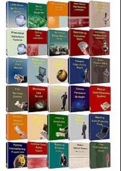 30 Business Books