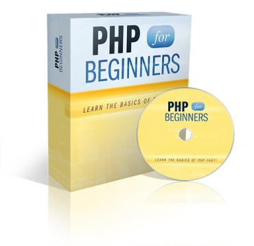 PHP For Beginners