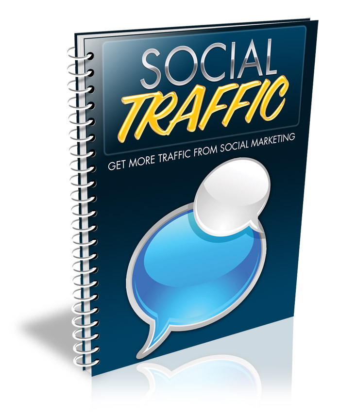 Social Marketing Minisite Package