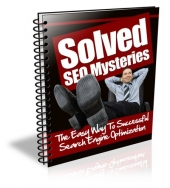 Solved SEO Mysteries Private Label Rights