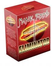 Junk Food Eliminator Private Label Rights