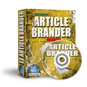 EZ Article Brander Private Label Rights