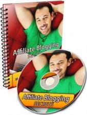 Affiliate Blogging Secrets Private Label Rights