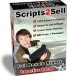 Scripts2Sell Package Private Label Rights