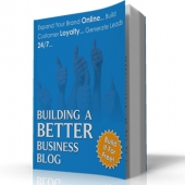 Building A Better Business Blog Private Label Rights