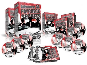 Advanced CB Paycheck Secrets