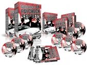 Advanced CB Paycheck Secrets Private Label Rights