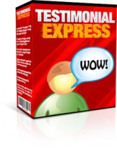 Testimonial Express Private Label Rights