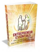 Entrepreneur Essentials Private Label Rights