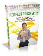 Perfect Prosperity Private Label Rights