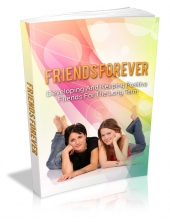 Friends Forever Private Label Rights