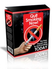 Quit Smoking Now! Private Label Rights