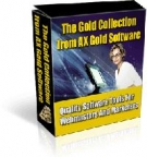 The Gold Collection From AX Gold Software Private Label Rights