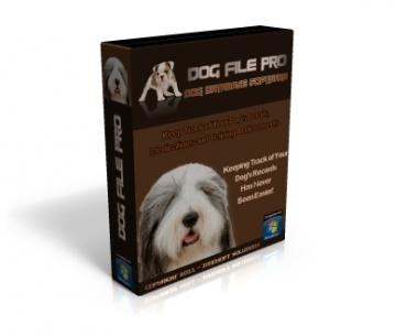 Dog File Pro