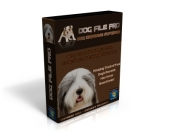 Dog File Pro Private Label Rights