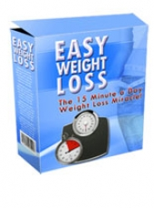 Easy Weight Loss Private Label Rights