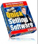 Quick Selling Software Private Label Rights