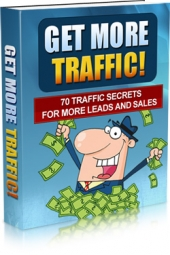 Get More Traffic! Private Label Rights