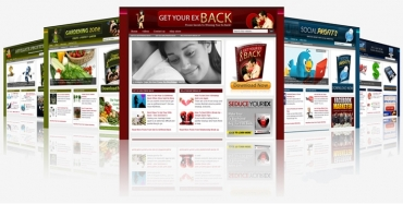 Premium Niche 8 Pack