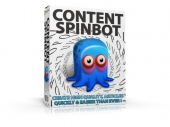 Content Spin Bot Private Label Rights