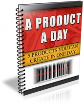 A Product A Day Private Label Rights