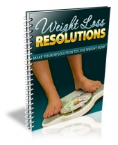 Weight Loss Resolutions Private Label Rights
