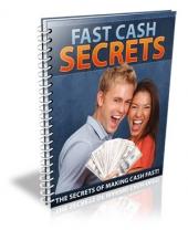 Fast Cash Secrets Private Label Rights