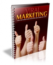 Viral Marketing Private Label Rights