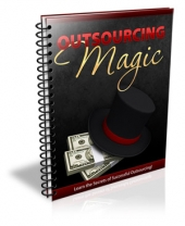 Outsourcing Magic Private Label Rights