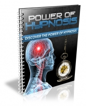 Power Of Hypnosis Private Label Rights