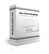 Auto Article Backlinks Private Label Rights