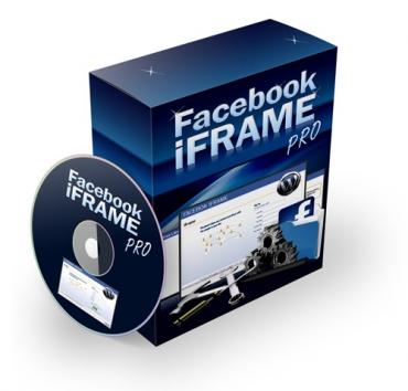 Facebook iFrame Pro