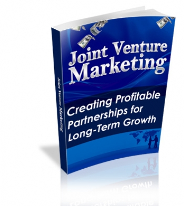 Joint Venture Marketing