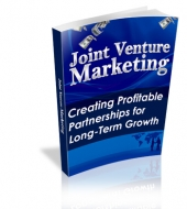 Joint Venture Marketing Private Label Rights