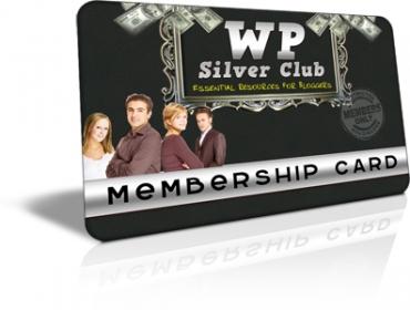 WP Silver Club