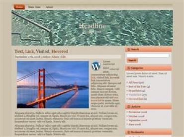 50 Wordpress Themes