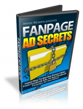Fanpage Ad Secrets Private Label Rights