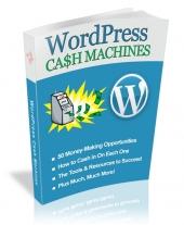 WordPress Cash Machines Private Label Rights