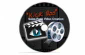 Kick Ass Sales Page Video Creation Private Label Rights