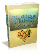 Regulated Eating Strategies Private Label Rights