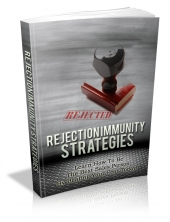 Rejection Immunity Strategies Private Label Rights