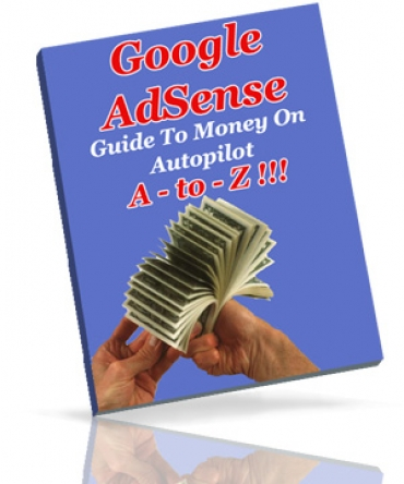 Google AdSense A - To - Z!!!