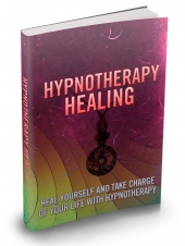 Hypnotherapy Healing Private Label Rights